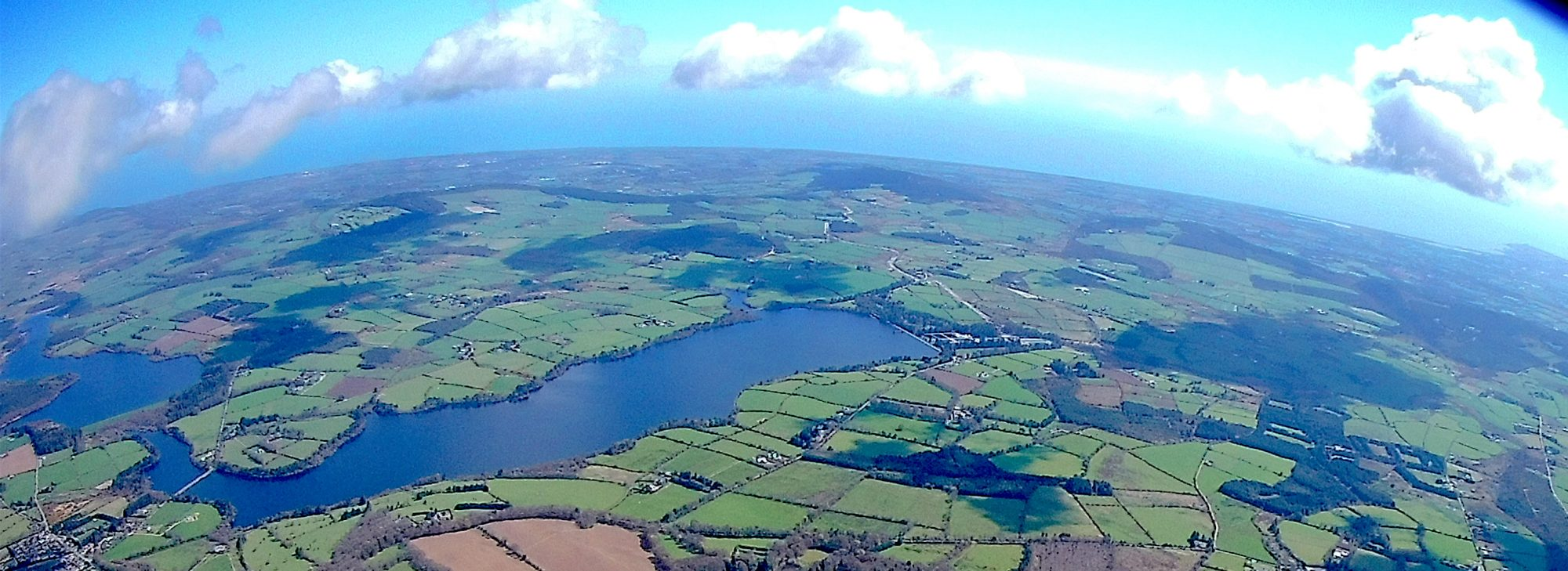 PARAGLIDING IRELAND